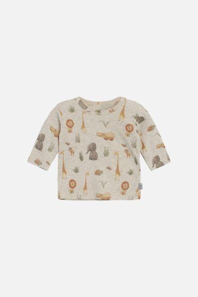 Babyshirt mit Druck