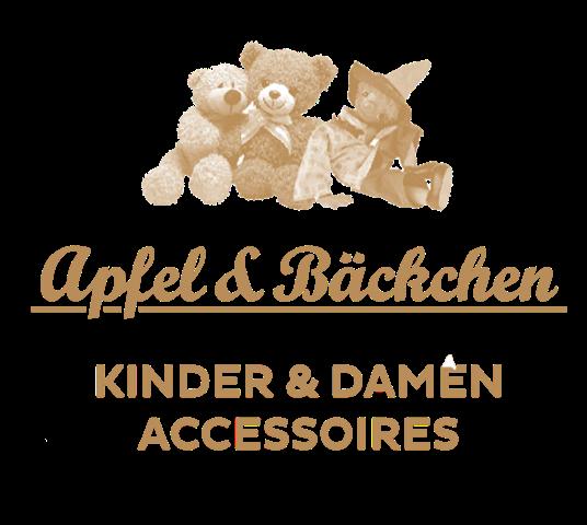 Logo Apfel & Bäckchen