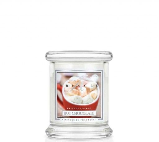 Kringle Candles - Hot Chocolate 50h