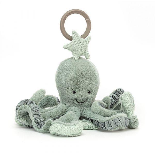 Krakenspielzeug-Odyssey Octopus Activity Toy