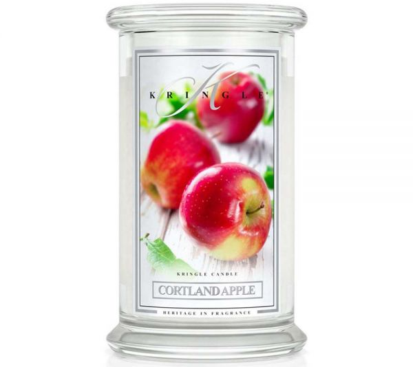 Kringle Candles - Cortland Apple 100h