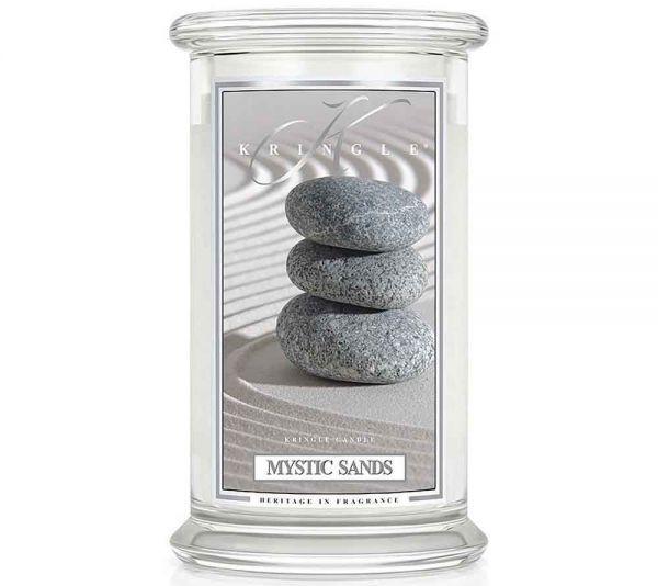Mystic Sands