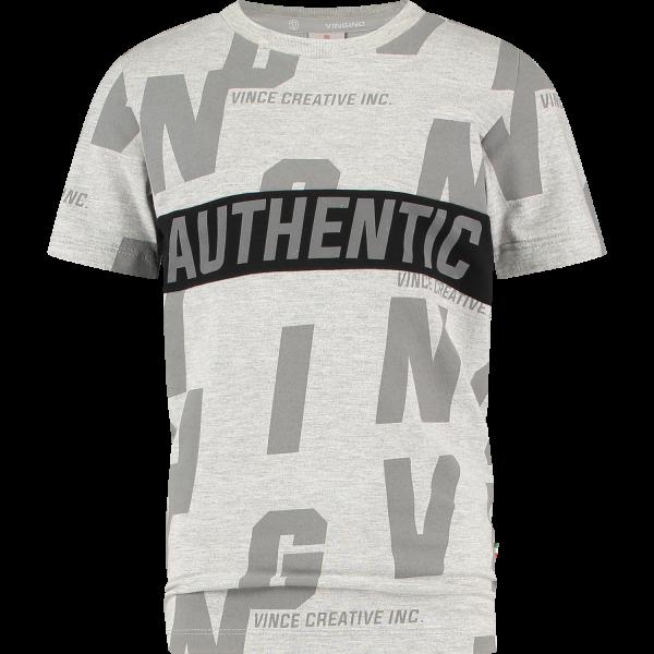 Jungen T-Shirt Hecello